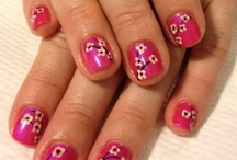 -nails. / by Giuls Hypnotize