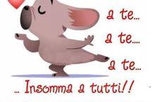 buon giorno buona notte  auguri