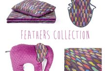 Feathers collection at Lollifox / See our new collection!
