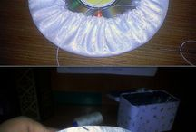 made by old CDs