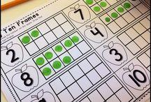 numeracy ideas