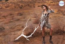S/S 15.Out of Africa.Lookbook