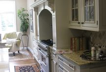Kitchen submitted by one of our dealers / Kitchen Remodel