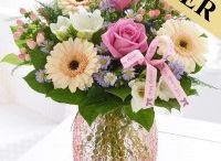 Mother's Day 2016 Range. / Providing Stunning Bouquets & Arrangements to Make Your Mother Feel Extra Special.