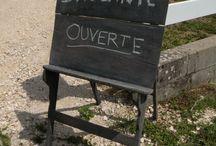 La Brocante de Gégé / Un lieu où il fait bon chiner....