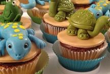 cupcakes / by Cynthia Peralta-Murillo