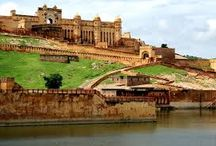 Jaipur  gem of India / aipur is hailed as the Pink City of India. It is a heritage city that is associated with visions of grandeur