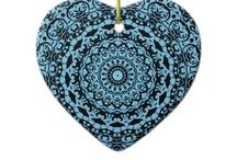 Shades Of Blue, Teal Aqua, Turquoise Wedding Ideas