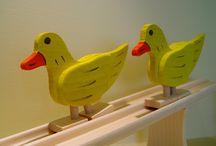Prezenty dla dzieci na Wielkanoc / Co kupić dziecku na prezent od Zajączka?