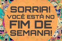 FIM DE SEMANA
