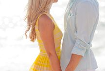 COUPLES SHOOT IDEAS / by Elaine Celeste