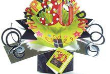 30th Birthdays
