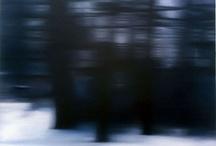 Blur & move - Flou & Mouvement / by MKGraph Art