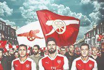 Arsenal FC⚽️❤️