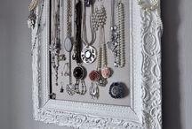 Unorganized.  / by Alyssa Patrice