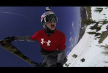 Red Bull Mega-Slope  / by Kirkwood Mountain