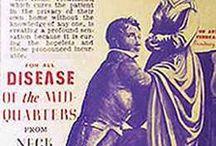 weird medical history