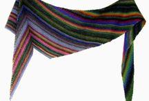 Crochet&more - Sc. baktus e dragontail