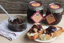 Gift/Food Swap Ideas