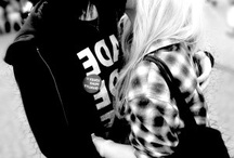 cute emo couples :3