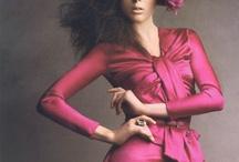 Fashion J'adore / Fashion that stands on its own.  Always beautiful.  Classically elegant. / by Stephanie Farley