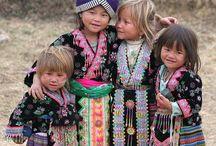 tenue du vietnam