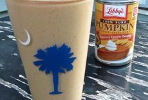 Healthy, Smoothies and such / by Tammy Bolt Werthem
