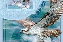 New stamps issue released by STAMPERIJA | No. 457 / NIGER 13 10 2014 - CODE: NIG14401A-NIG14412B