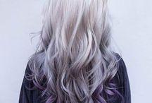 Hair ♀