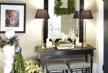 Home Ideas / by Debbie Samples