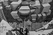 Urban Environmental portrait