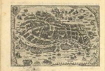 Europe au XVIe siècle