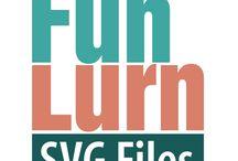 FunLurnSVG