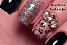 Uñas!!!! / by Mar Olvera