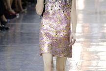 Fashion / Fashion runways inspiration!