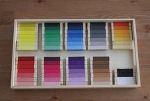 color tablets