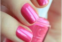 Feeling Pretty-nails / by Rachael Thomas