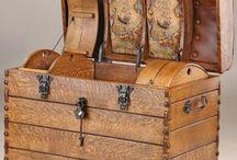 box kayu
