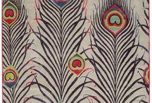 Pretty prints & patterns