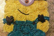 million cupcake