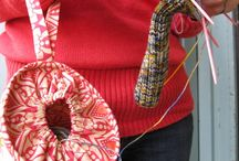 Knitting&sewing