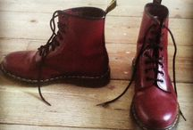 // Doc Martens Obsession