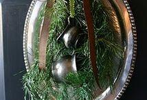 Christmas Ideas / by Charlotte Dahlenburg