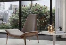 Westport Bedroom Chairs