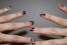 Nail Art / by Amber Dixon