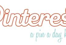 Love Pinterest!