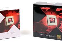 AMD fx összállitás