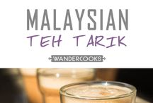 Malaysian recipes