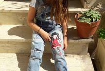 ζωγραφικη σε ρούχο από Αδαμαντια Ξένου!!!!