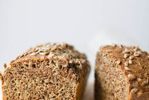 Mat utan kolhydrater / Bröd